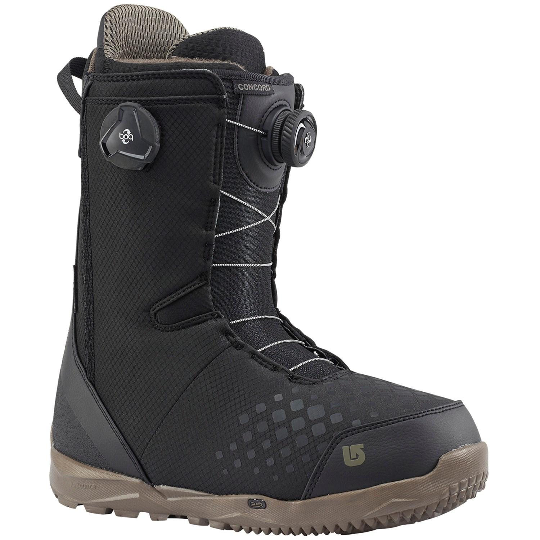 Burton Concord Boa Snowboard Boots 2018  63602e27894