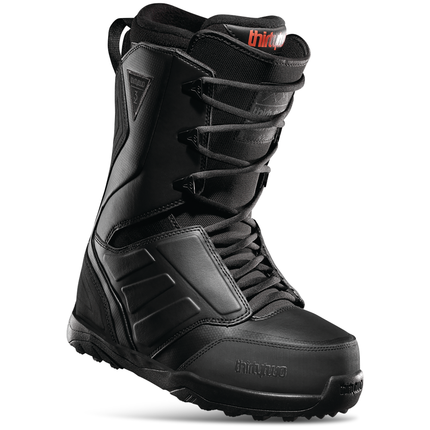 5248ef5efe4 thirtytwo Lashed Snowboard Boots 2018