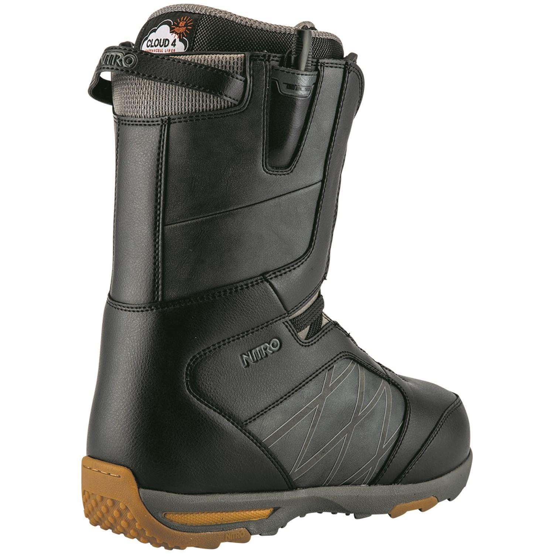 Nitro Anthem TLS Snowboard Boot Mens