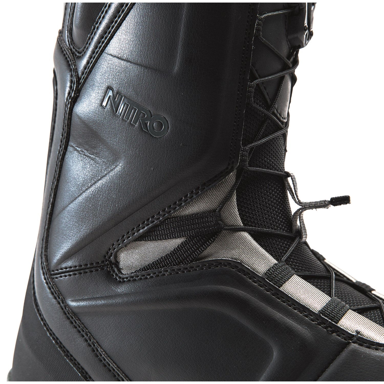 516330a74a2 Nitro Team TLS Snowboard Boots 2018