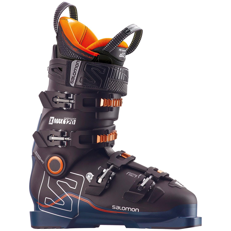 Salomon X Max 120 boots review