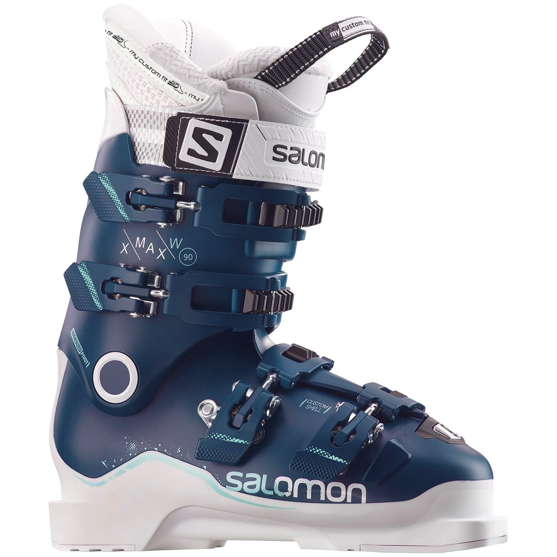 Salomon X Pro 80 W Custom Heat Connect