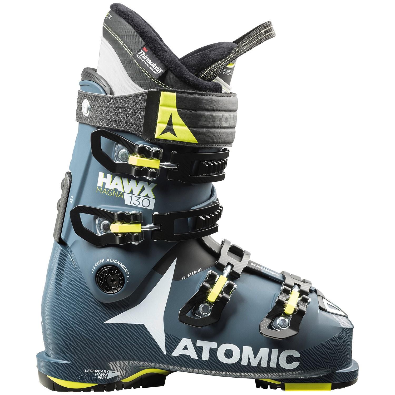 Atomic Hawx Magna 130 Ski Boots 2018 | evo