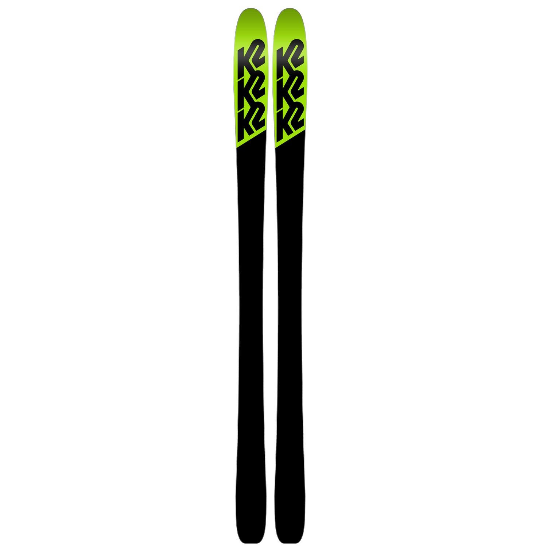 K2 Pinnacle 95 Skis 2018  ca82594512