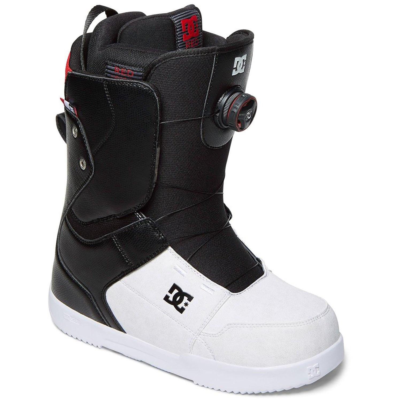 DC Scout Boa Snowboard Boots 2018   evo