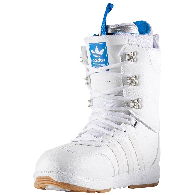 be06a6318ec8 Adidas Samba ADV Snowboard Boots 2018