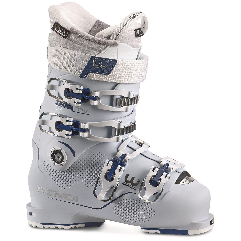 Tecnica Mach1 105 W MV Ski Boots - Women s 2019  13ae022ce