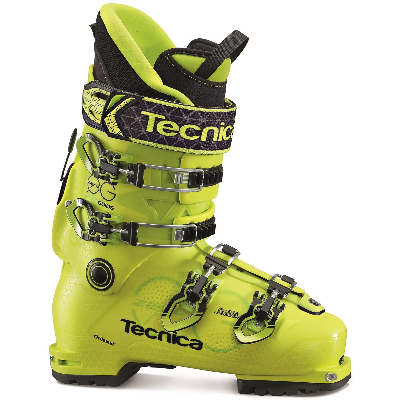 Tecnica Zero G Guide Pro Ski Boots 2018  2ccec426d