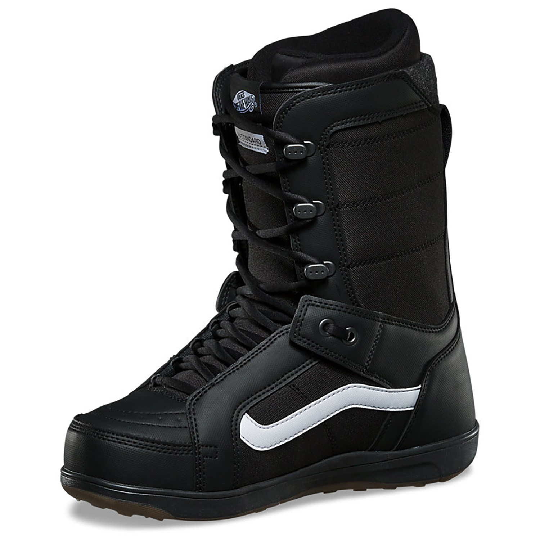 58ed090ee02b Vans Hi Standard Snowboard Boots 2018