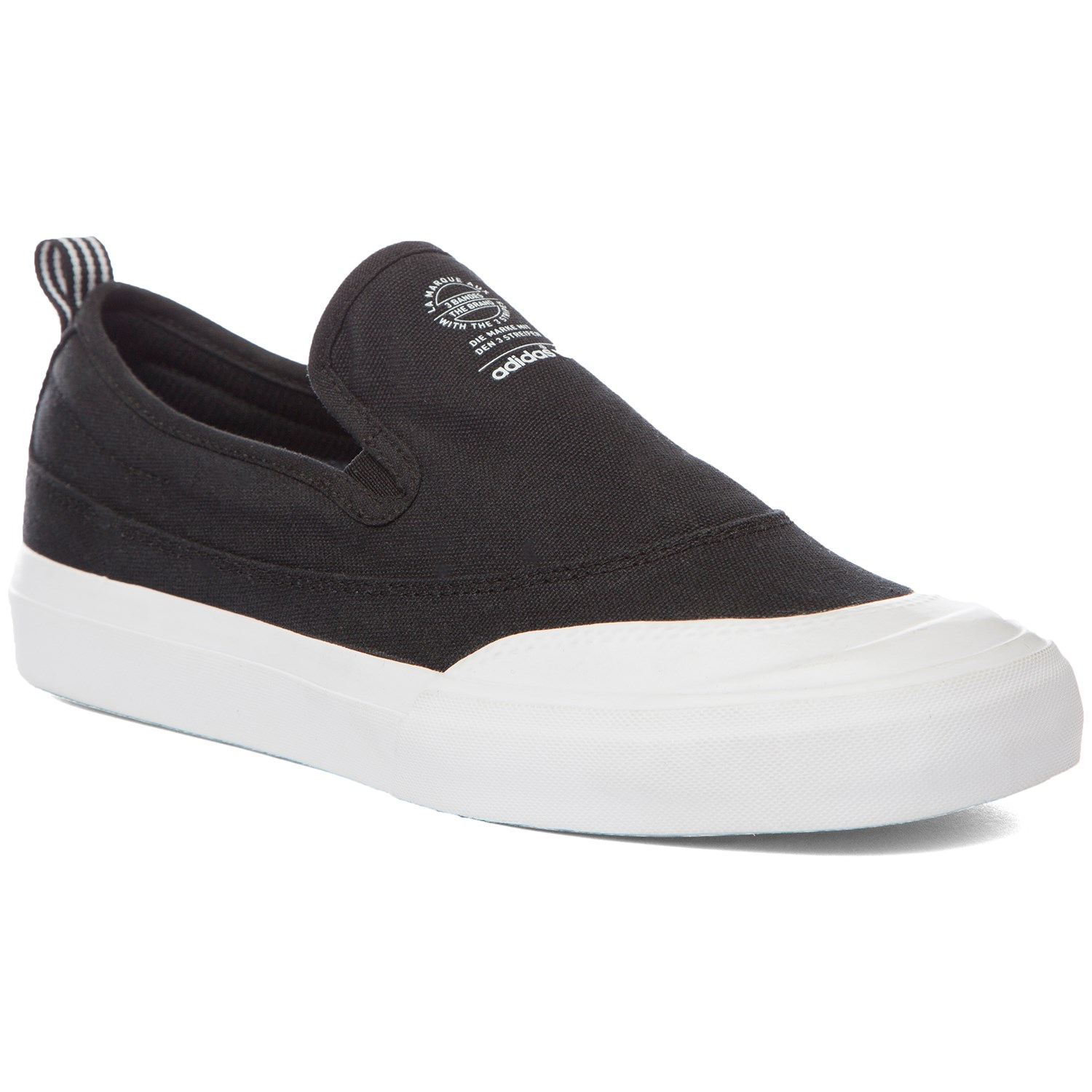 Adidas Matchcourt Slip Shoes Women S 59 95 Available In Only