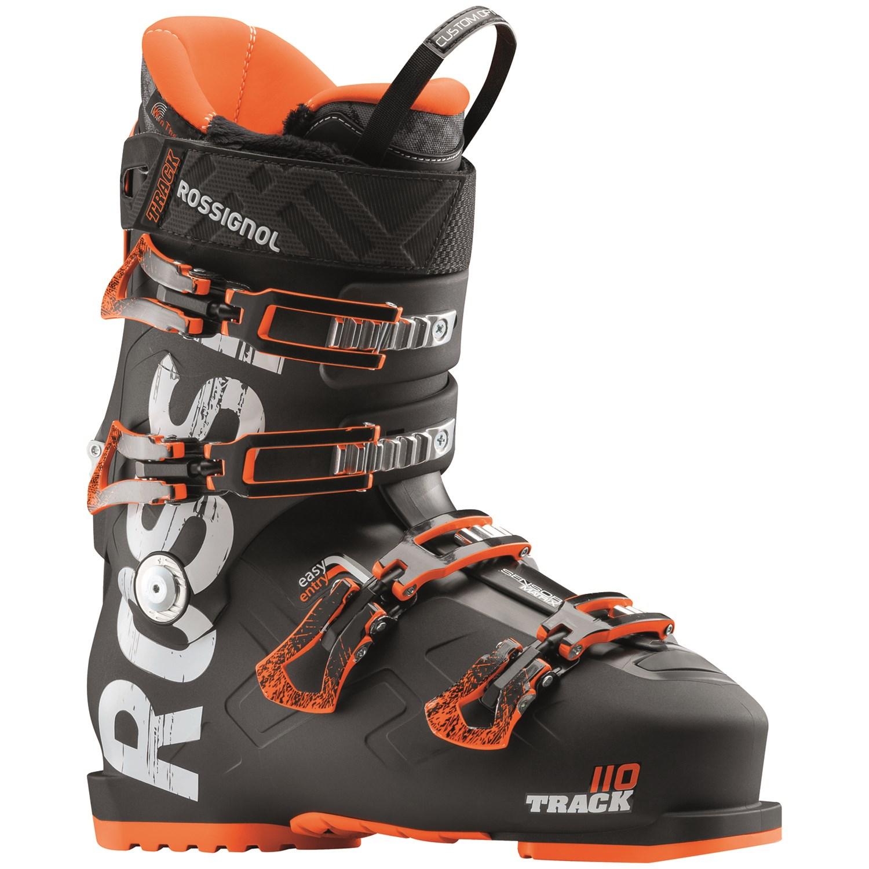 Rossignol Track 110 Ski Boots 2019   evo