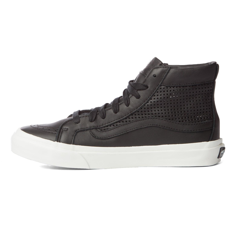 10794d067cc0 Vans Square Perf SK8-Hi Slim Cutout DX Shoes - Women s