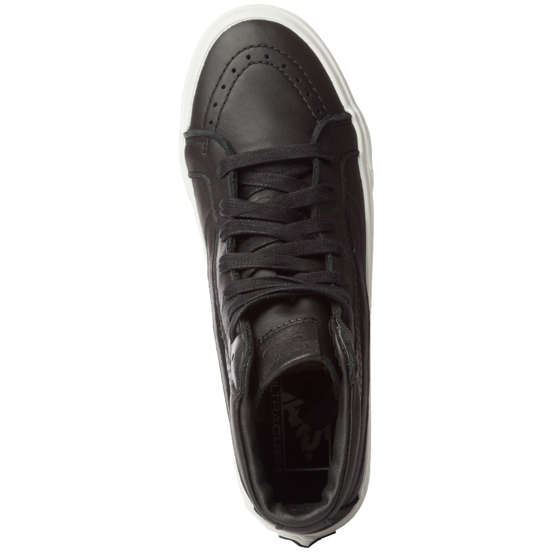 31b951813c Vans Square Perf SK8-Hi Slim Cutout DX Shoes - Women s