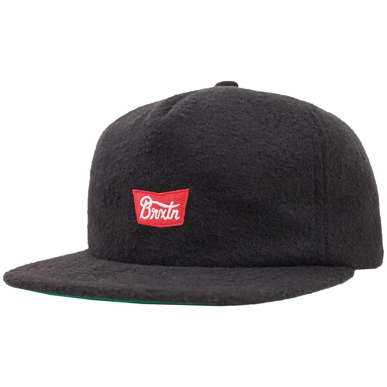 e0022976 Brixton Stith Hat | evo