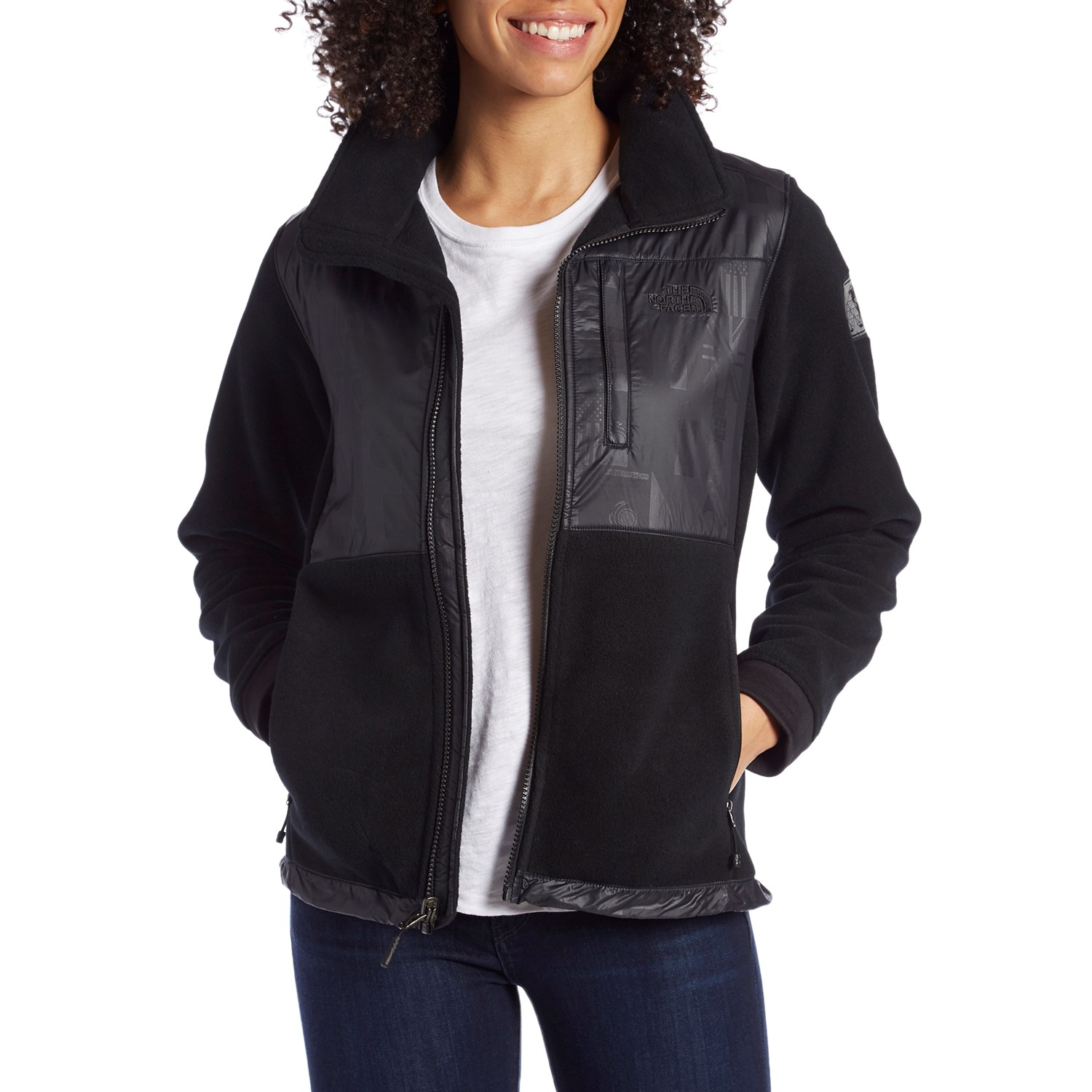 The North Face International Collection Denali 2 Jacket - Women s  6991f8f38