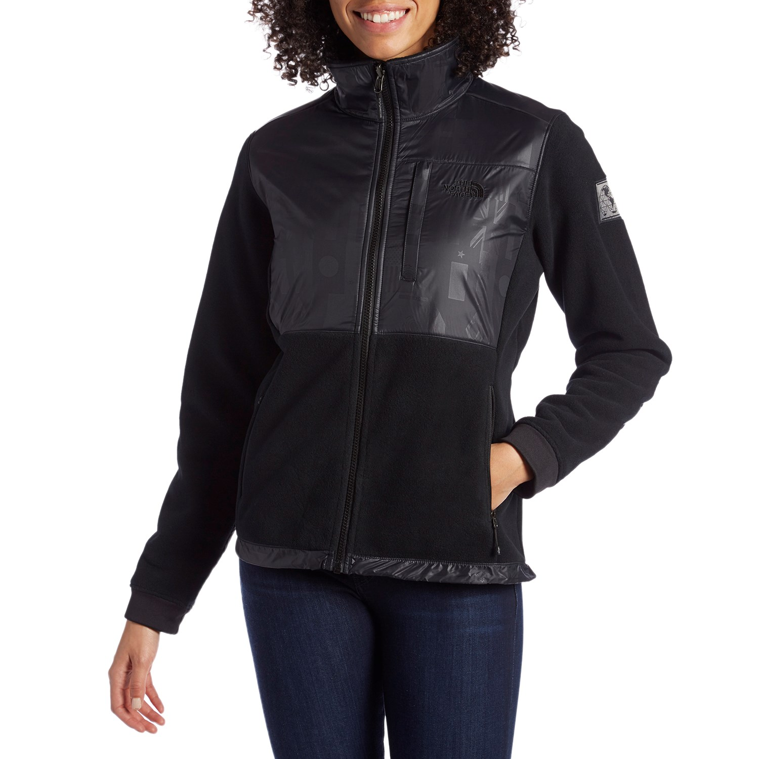 ffb7a37a5 The North Face International Collection Denali 2 Jacket - Women's