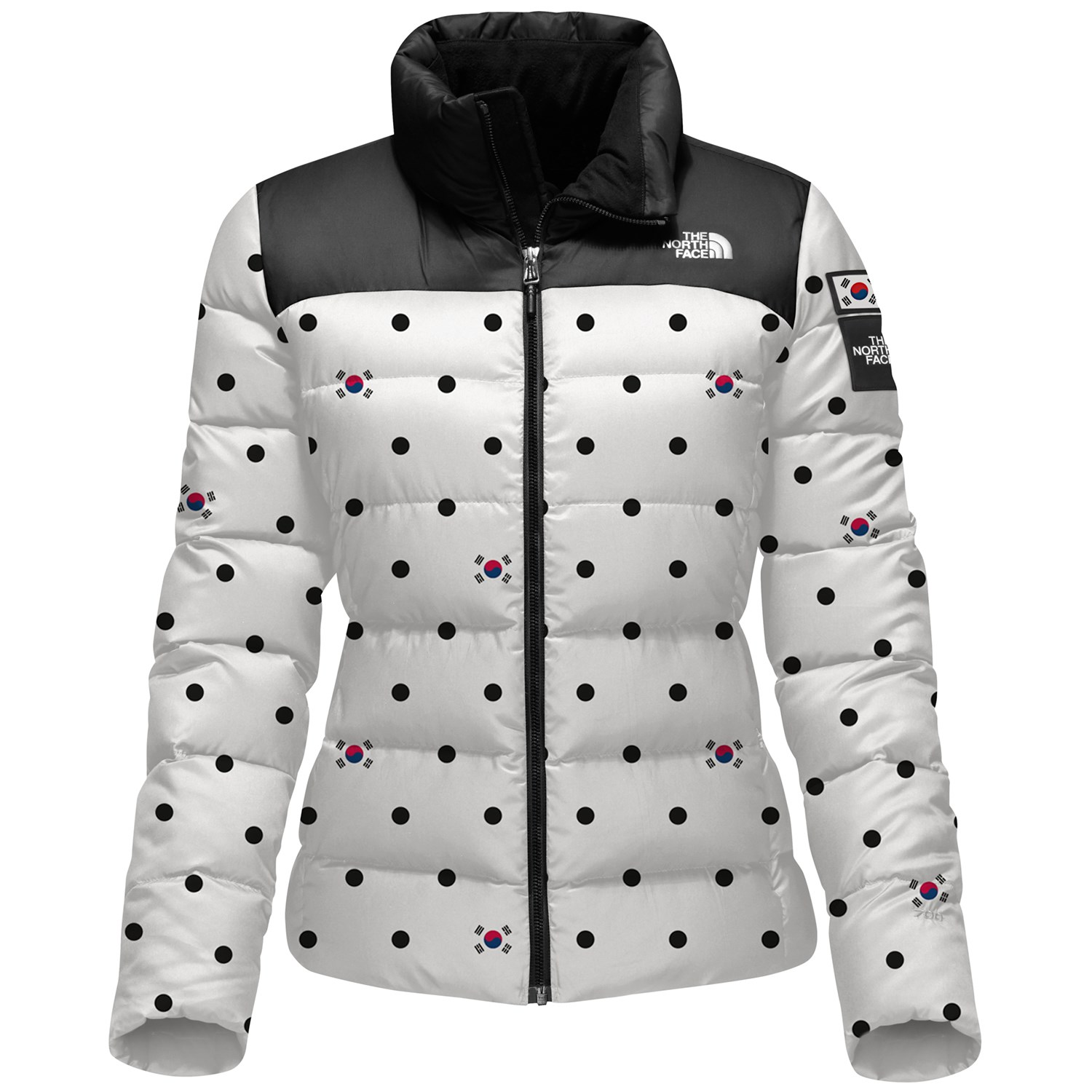 6fa56d80c The North Face International Collection Nuptse Jacket - Women's | evo
