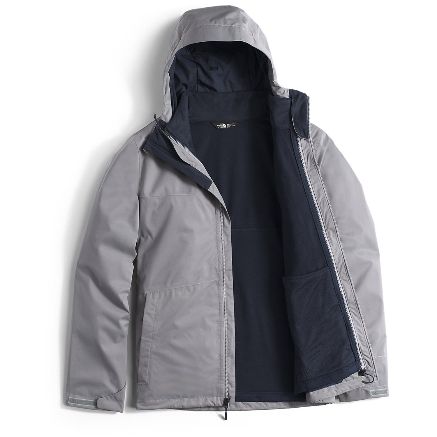 659c1c337 The North Face Arrowood Triclimate Jacket