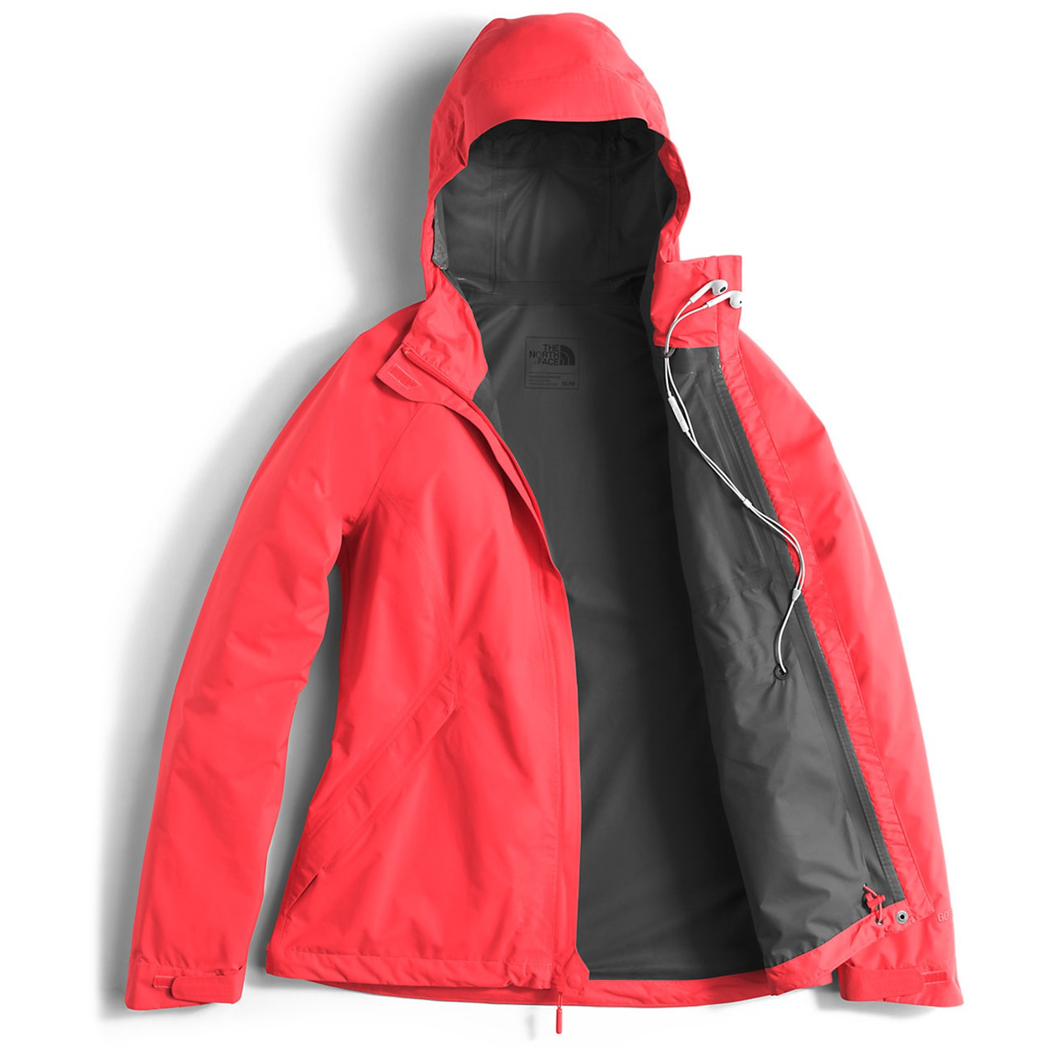 dbece0cf6a5 The North Face Dryzzle Jacket - Women s