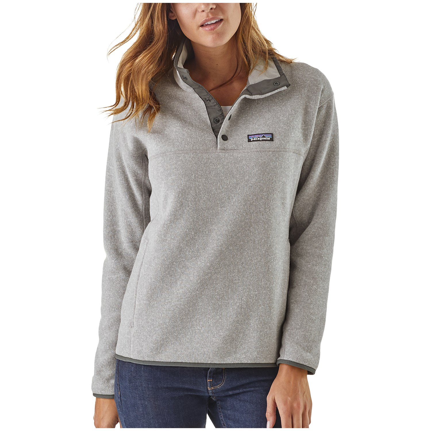 Patagonia Lightweight Better Sweater Marsupial Pullover Sweater
