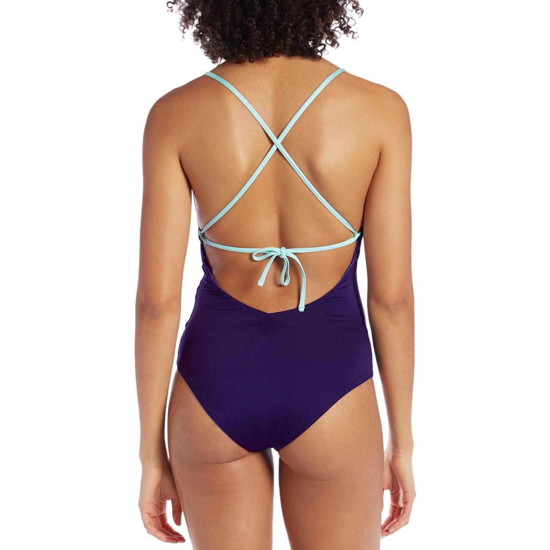 cf7faf7cc9bf7 Patagonia Kupala Reversible One-Piece Swimsuit - Women's | evo