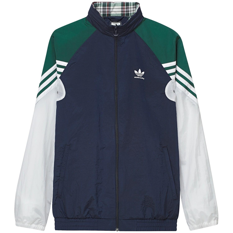 7b3ffe19fb1e1 Adidas Lightweight Full-Zip Track Jacket | evo