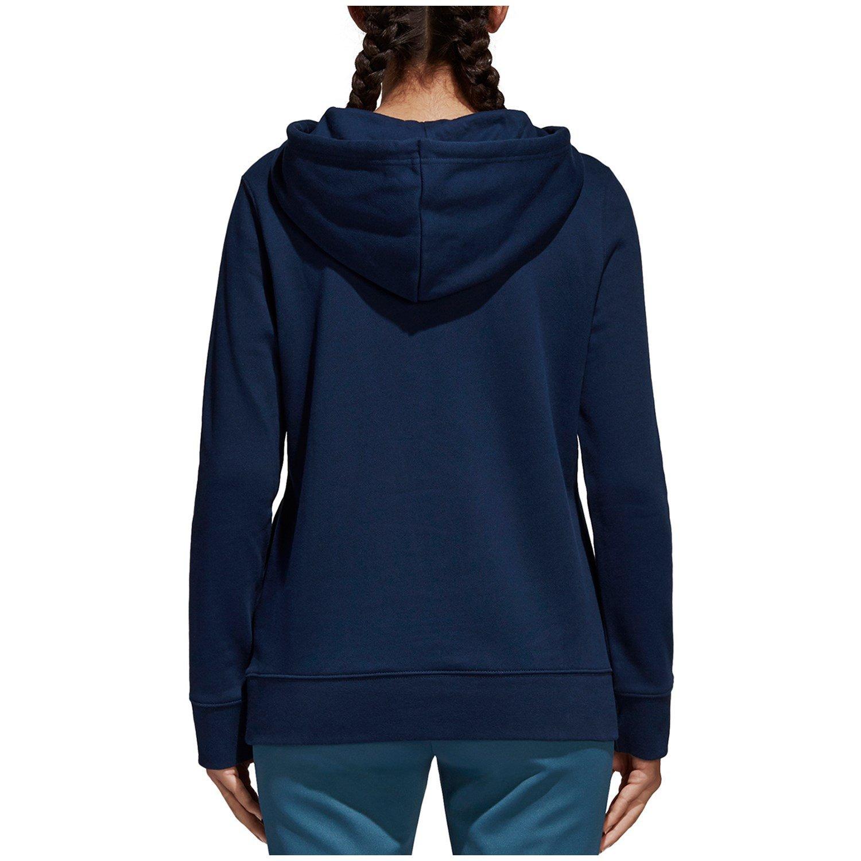 Adidas Originals Trefoil Hoodie - Women s  aaa03ecd6