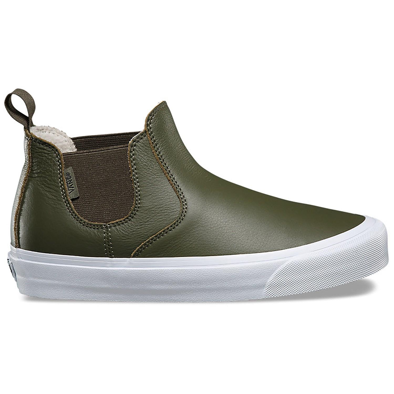 Vans Classic Slip-On Mid DX Shoes - Women s  141d8bf608fd
