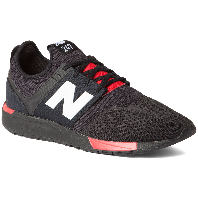 new balance 247 mesh shoes