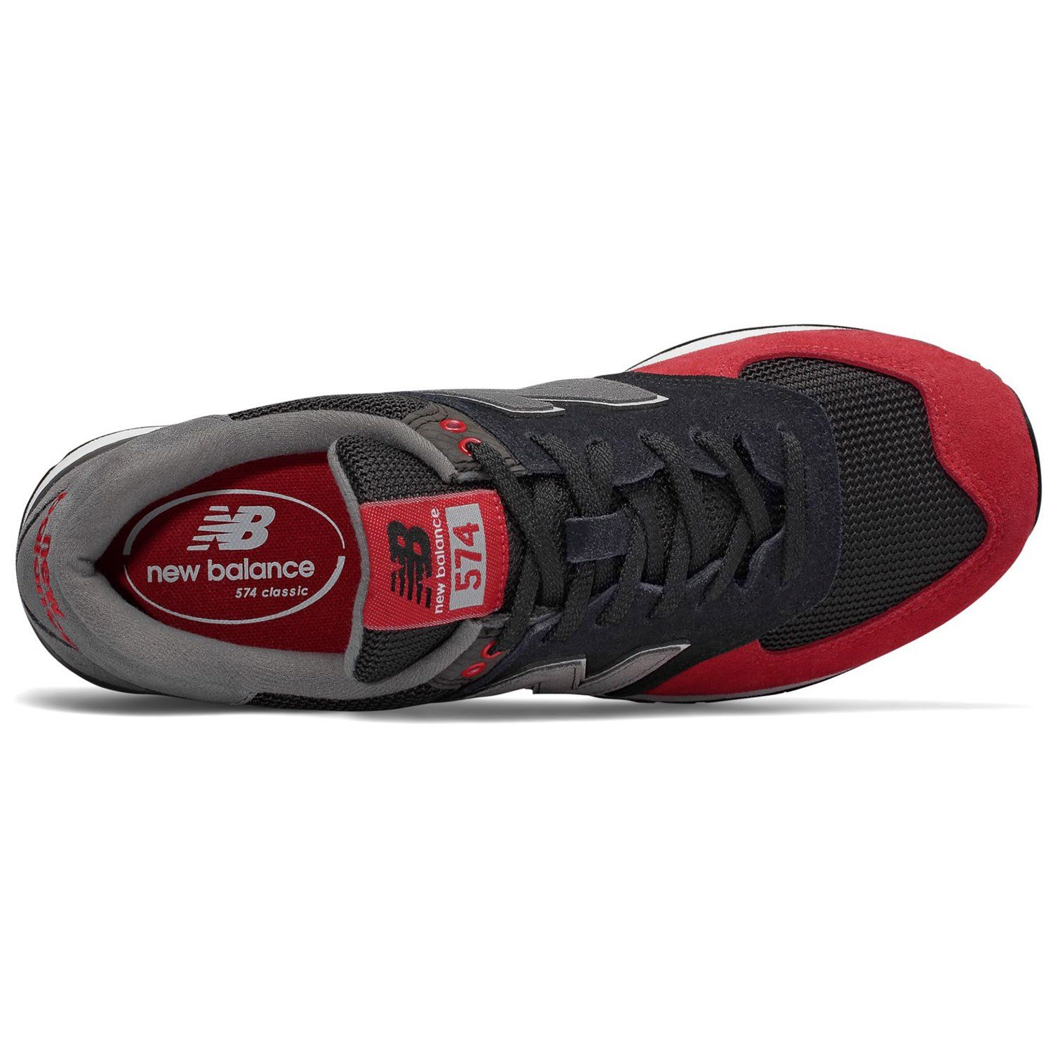 separation shoes f4852 a589e New Balance 574 Serpent Luxe Shoes | evo