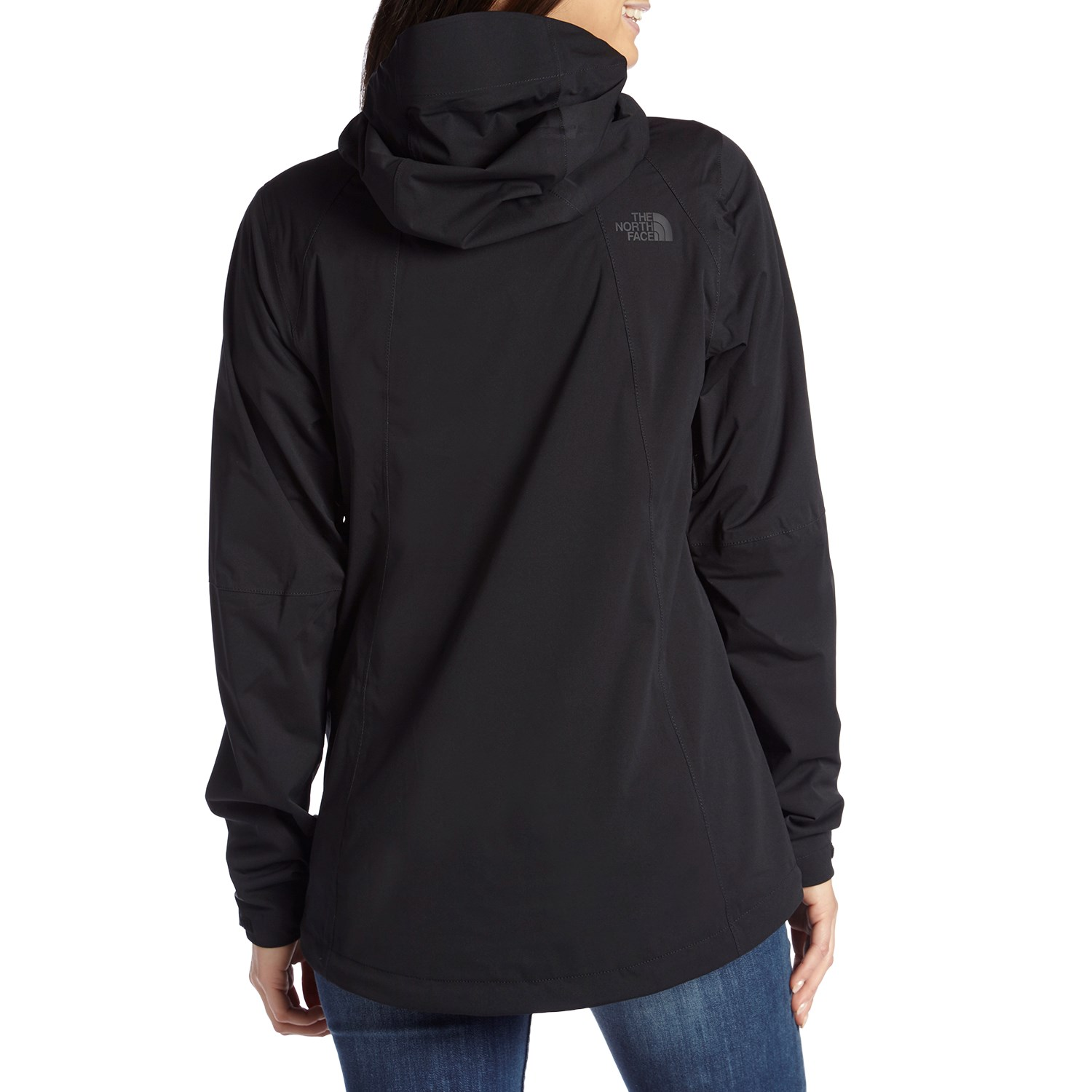 The North Face Allproof Stretch Jacket - Women s  9f48b63cc