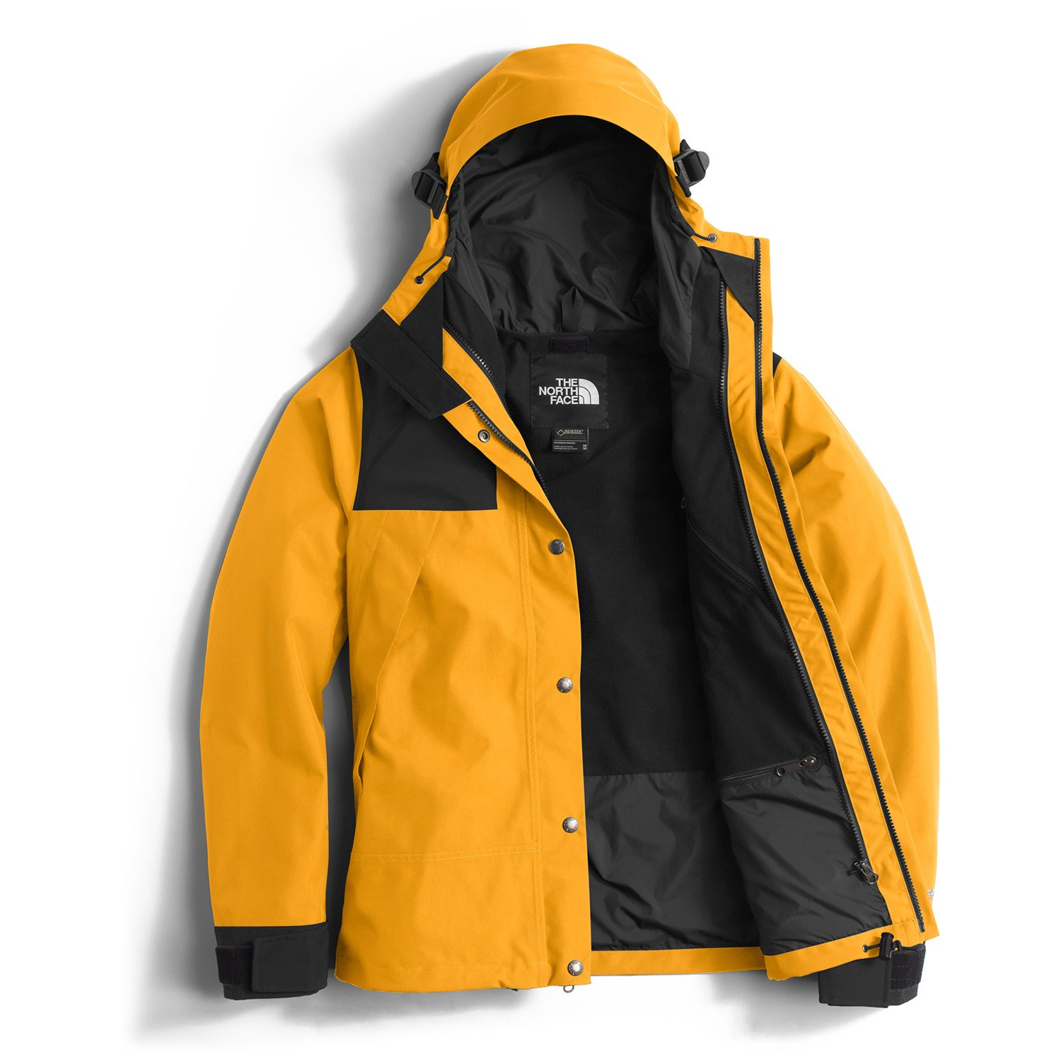 9b2fd2ee3 promo code for north face womens gore tex xcr jacket yellow 65b53 3e9fc