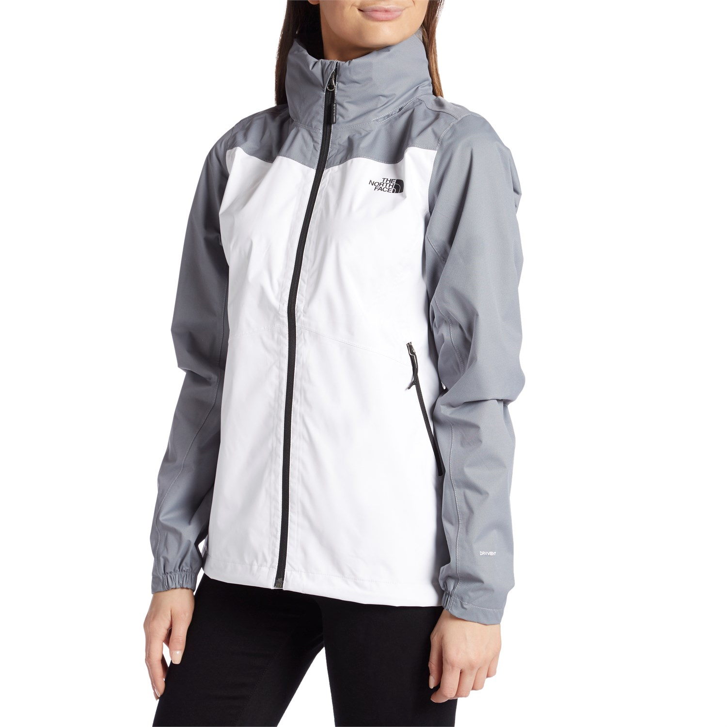 a49429485697 The North Face Resolve Plus Jacket - Women s