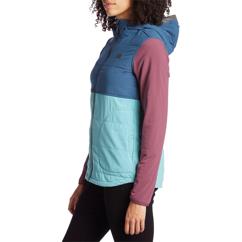 e24cb3177 The North Face Mountain Full-Zip Sweatshirt - Women's