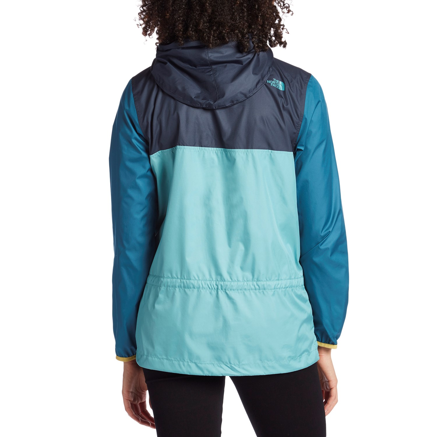 dad216e76ac The North Face Fanorak Pullover Jacket - Women s