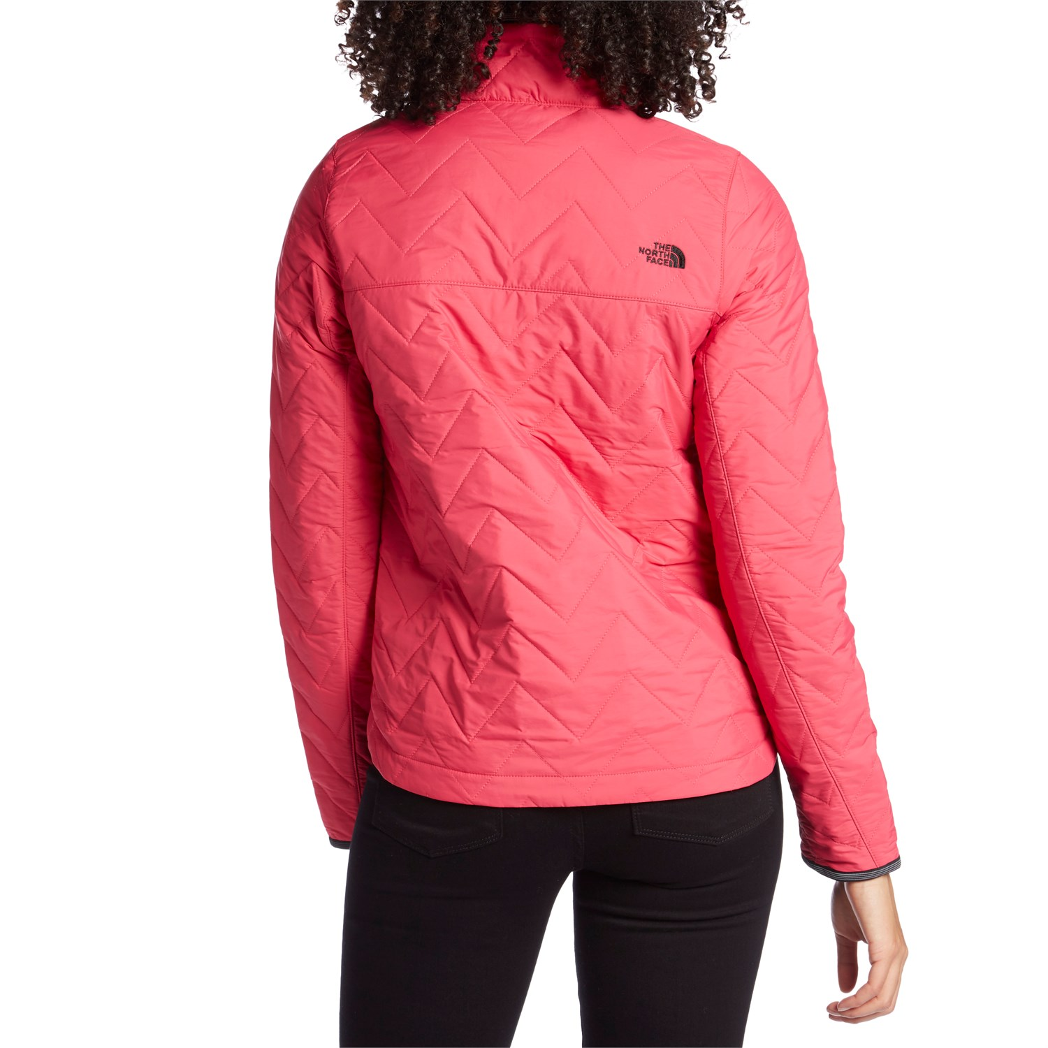 f0cd7d113d0f The North Face Westborough Insulated Jacket - Women s