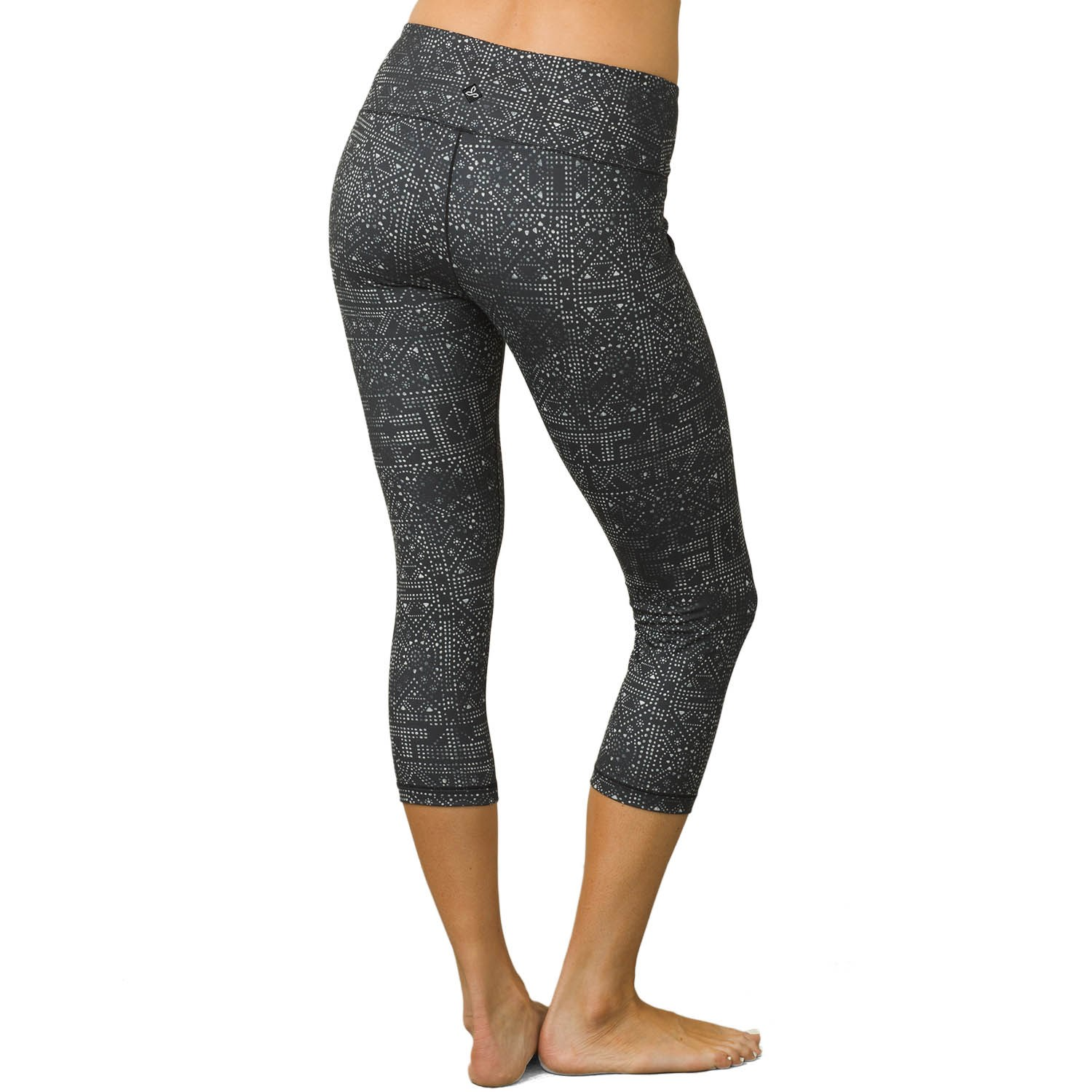 2a56c31cbf5d3 Prana Pillar Printed Capri Leggings - Women's | evo