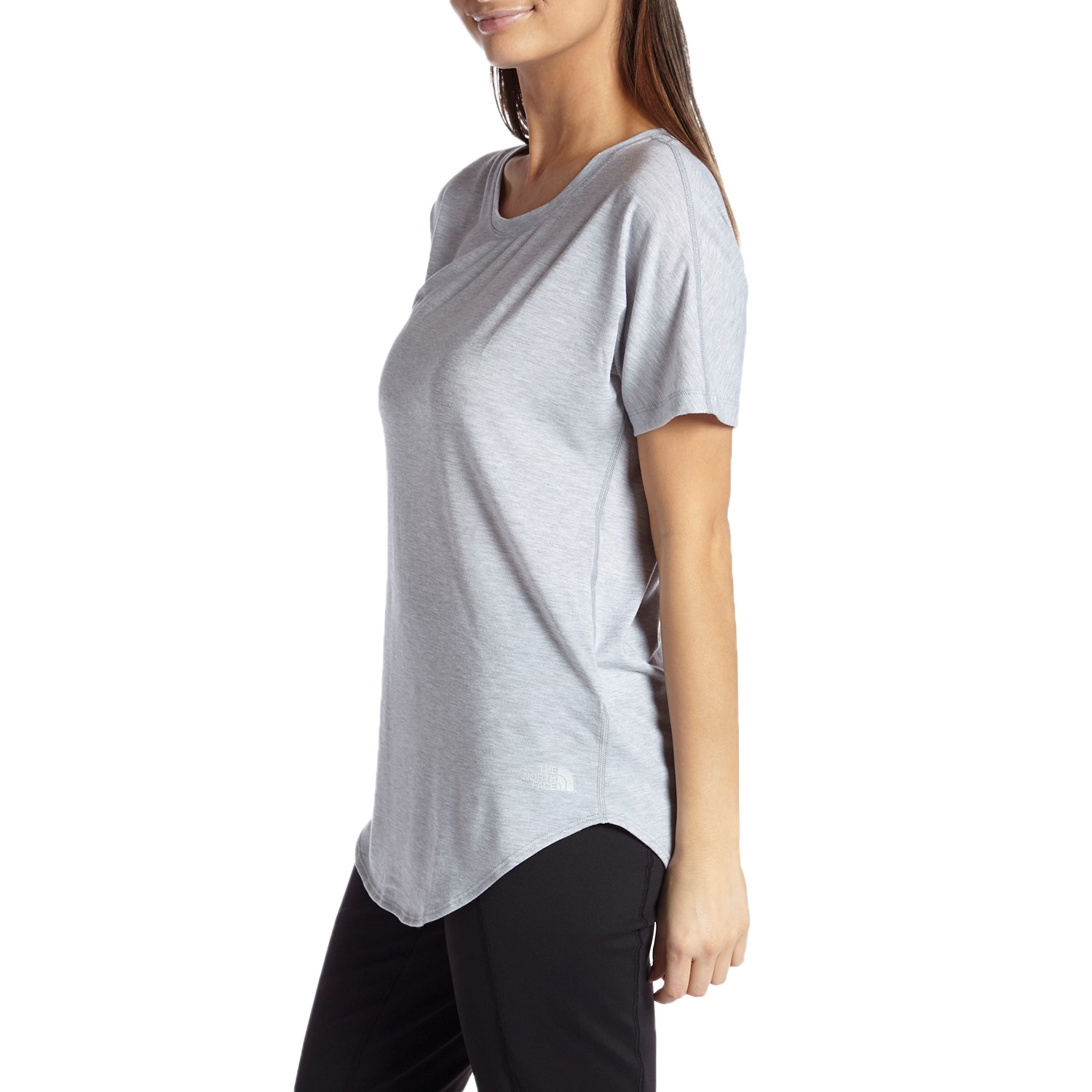 d69213356 The North Face Workout Short-Sleeve T-Shirt - Women's