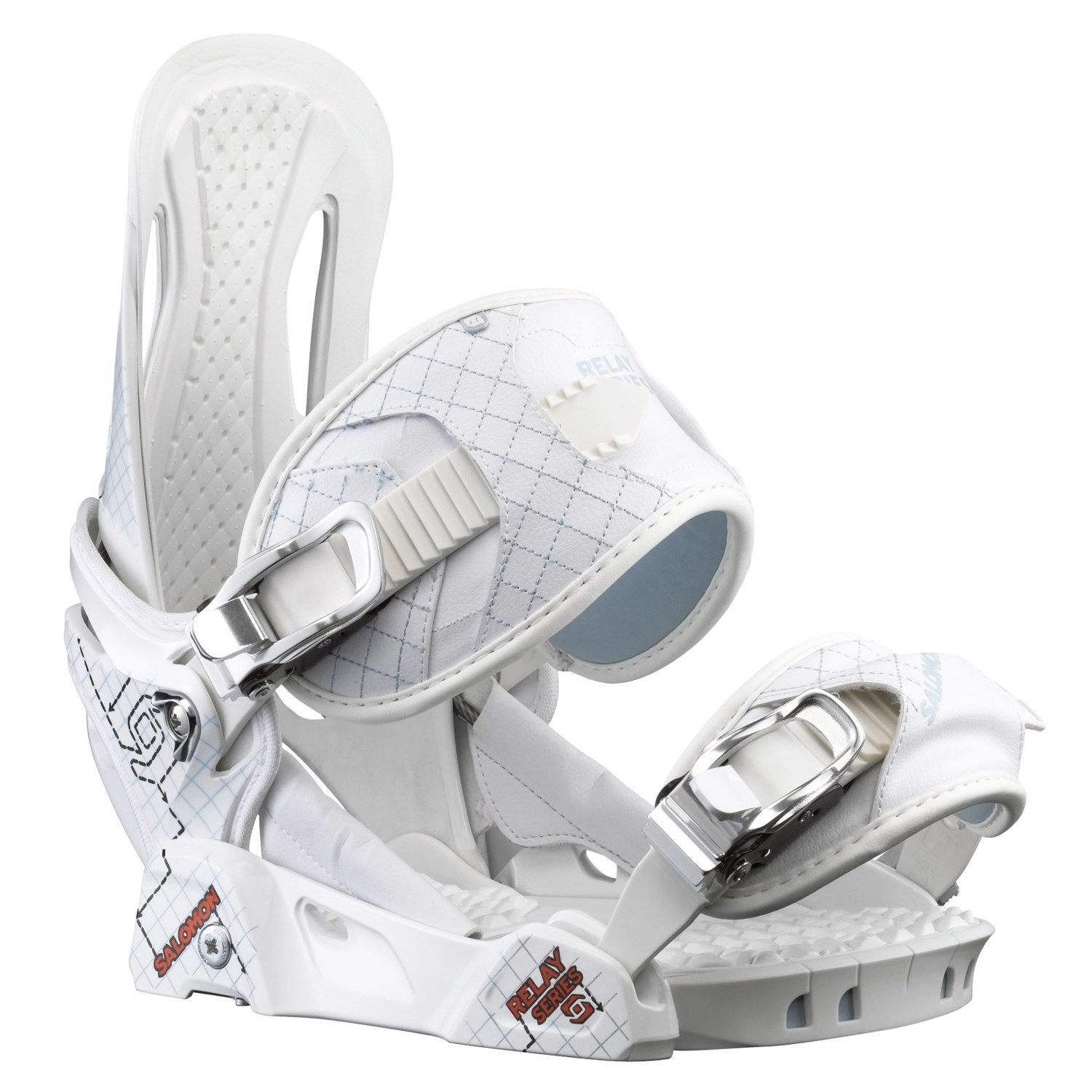 Salomon Relay Series Light Snowboard Bindings  Evo Outlet - Basic http relay binding