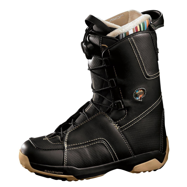 neue Liste Schnäppchen für Mode bestbewertetes Original Salomon F22 Snowboard Boots 2008