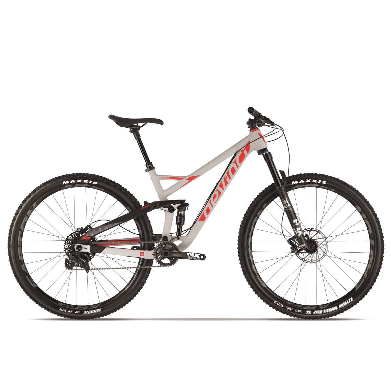 devinci django 29 nx complete mountain bike 2017 309900 224999 sale - Mountain Bike Frames For Sale