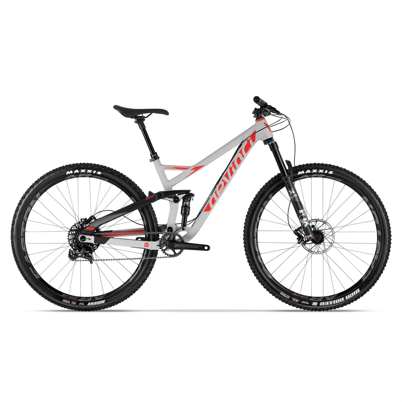 Promo Harga Chainring Narrow Wide 34t Black Dan Red Terbaru 2018 Mainan Aanak Antiikk Devinci Django 29 Gx Complete Mountain Bike 2017 Evo