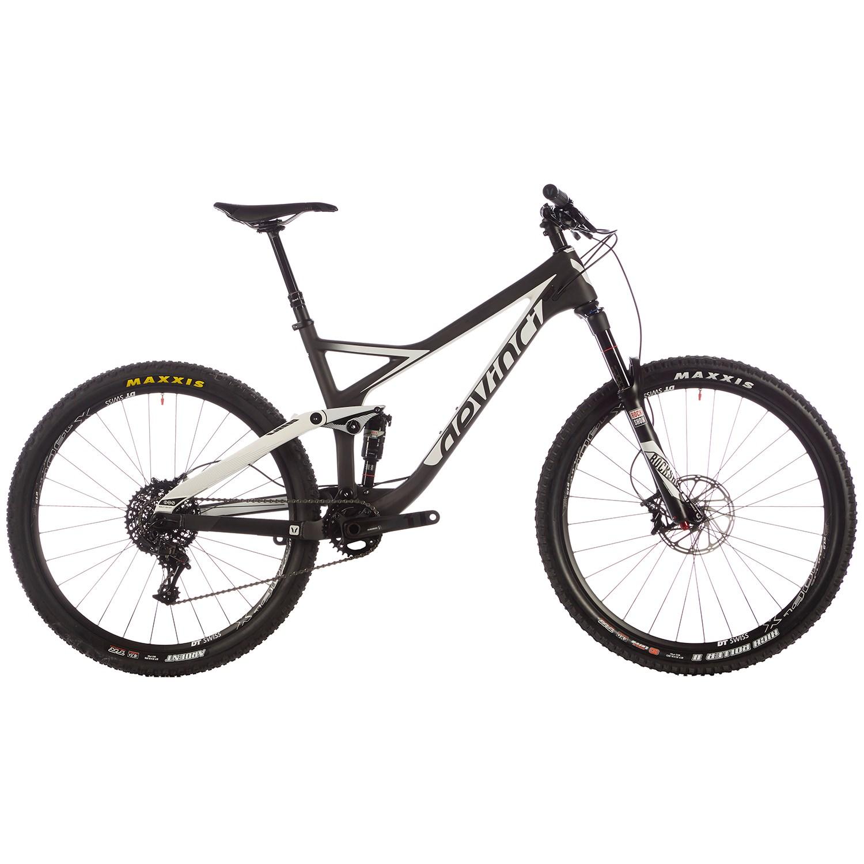 Devinci Mountain Bikes