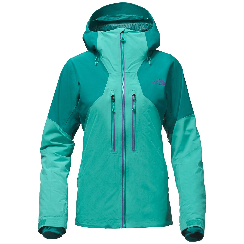 e5b0c02abb22 The North Face Powder Guide Jacket - Women s