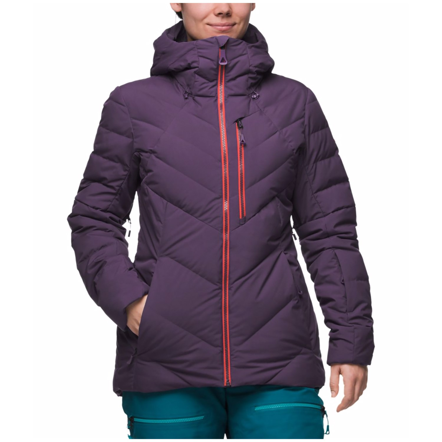 c373f01c8 The North Face Corefire Down Jacket - Women's