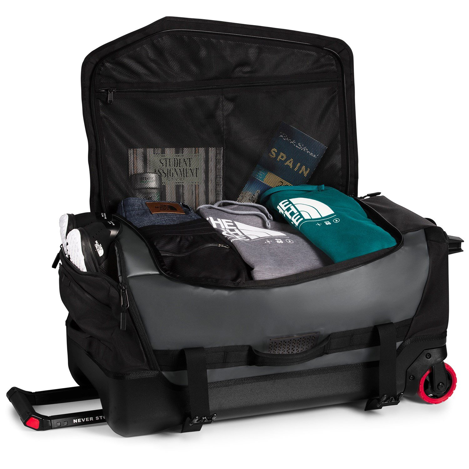 2aedeffac4a The North Face Rolling Thunder Bag - 30