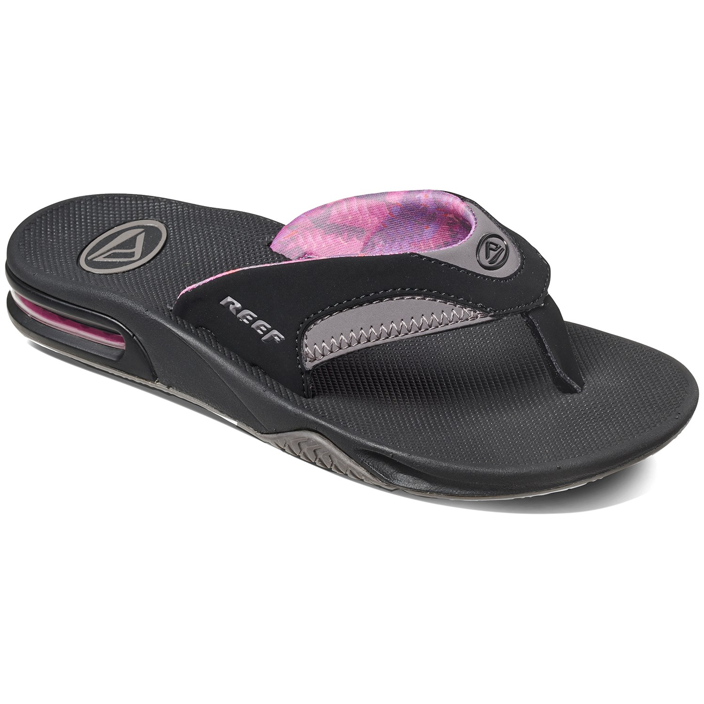 cbb840069ee8 Reef Fanning Sandals - Women s