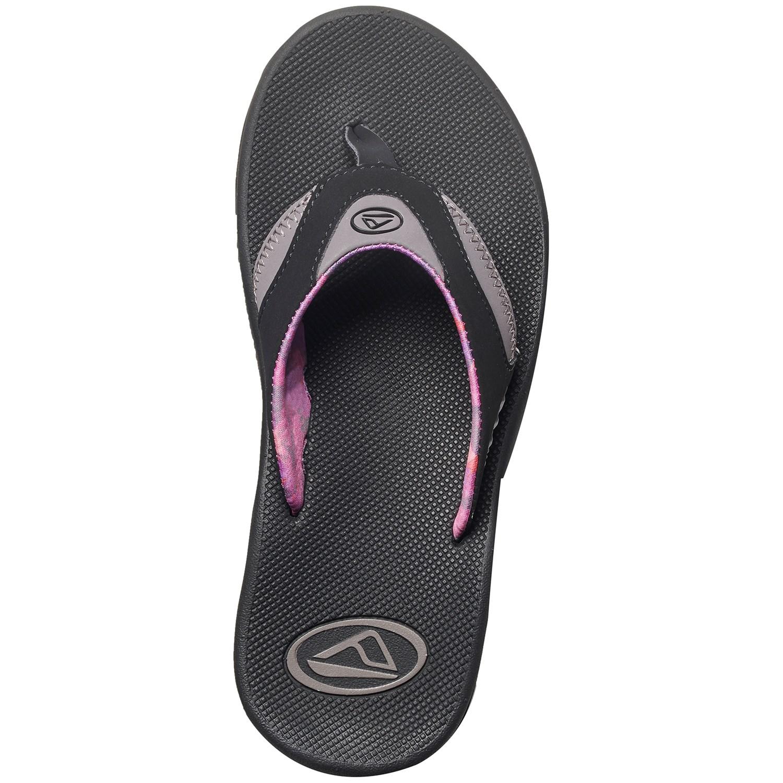 6bb177bd9b8 Reef Fanning Sandals - Women s
