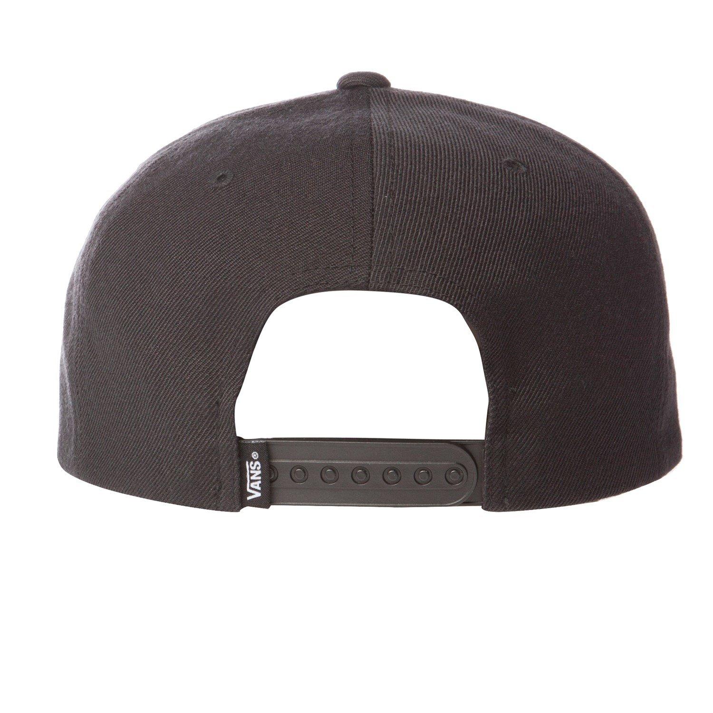 65a68d46922 Vans Drop V II Snapback Hat