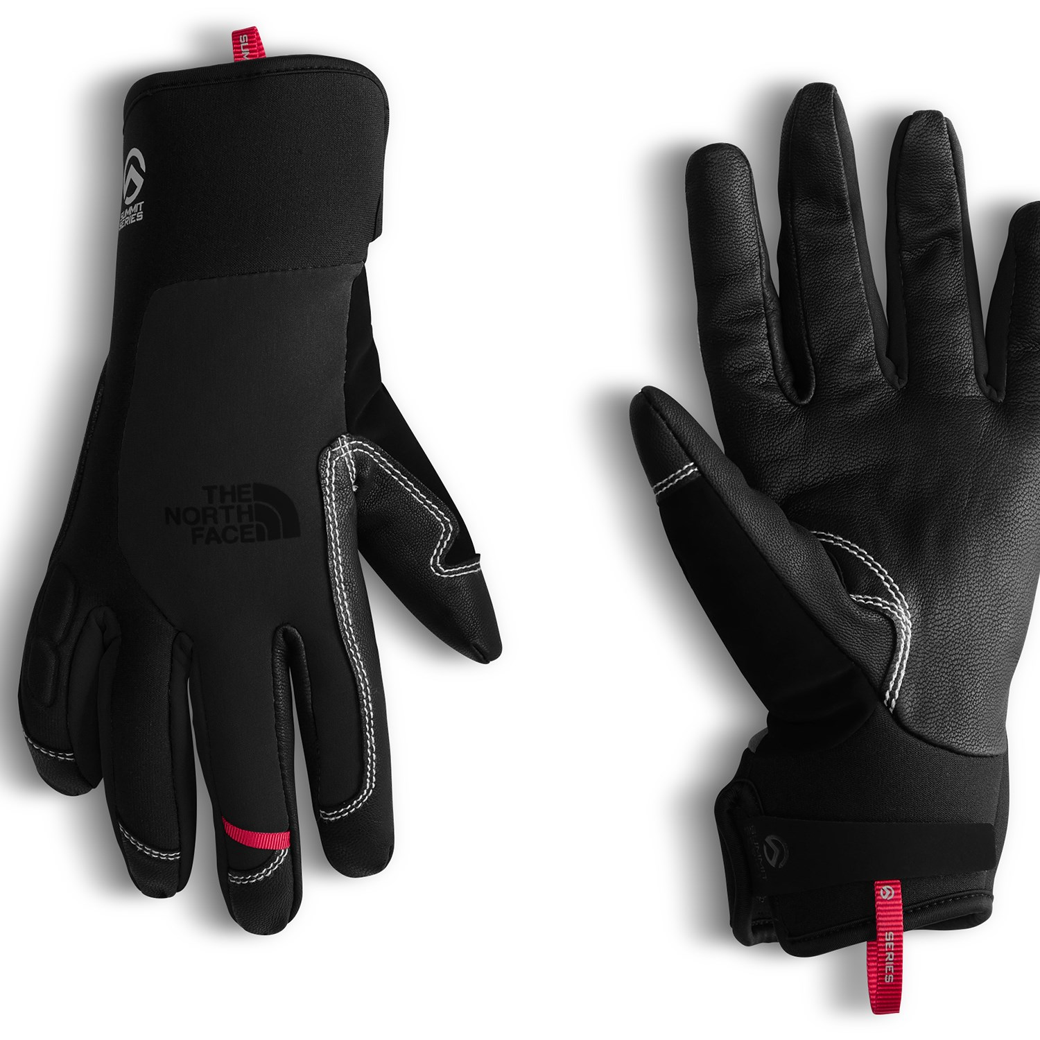 ebe400b614e7c4 The North Face Summit G4 Softshell Gloves